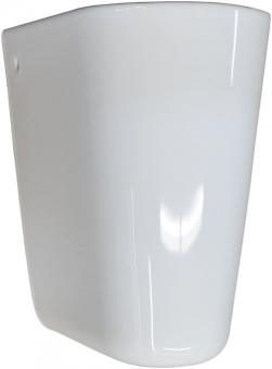 Halbsäule für Keramik Waschbecken Base cubo