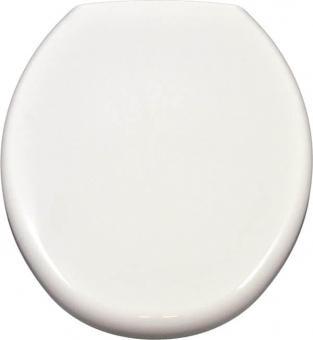 Thermoplast WC-Sitz Colorado weiß mit Absenkautomatik