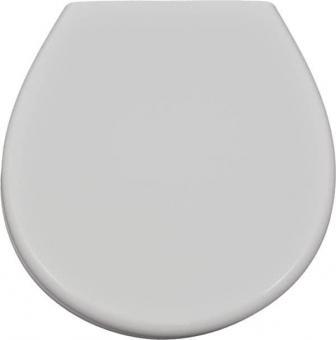 Thermoplast Toilettendeckel Levisa weiß