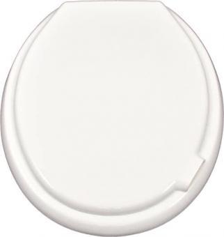 Thermoplast Toilettendeckel Ohio weiß