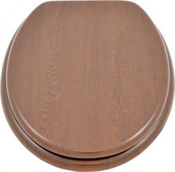 MDF Toilettendeckel Mississippi 7 Farben/Dekore