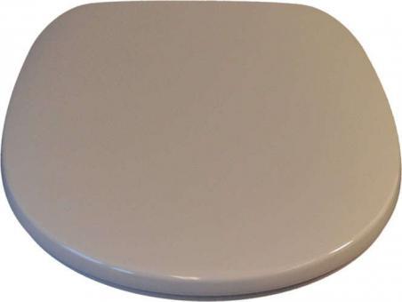 Duroplast Toilettensitz Samba weiß oder beige