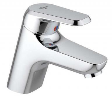 Einhebel-Waschtischarmatur ohne Ablaufgarnitur Ideal BW501