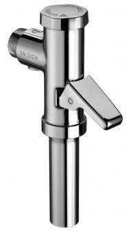 Schell WC-Druckspüler Schellomat mit Hebel DN 20