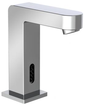 Sensor Infrarot Standventil eckig für Kaltwasseranschluss
