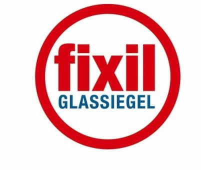Schulte fixil Antikalk-Glassiegel für Faltwand D7050, D850, D853, D1654, D3354, D1410, D1510, D1420