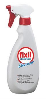 Schulte fixil Glassiegel Reiniger Flasche 500ml = 25,98 EUR/Liter