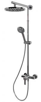 Schulte Duschsystem DuschMaster Rain D9620 D9621
