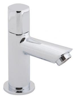 Waschbeckenarmatur Standventil Gäste-WC chrom No.2