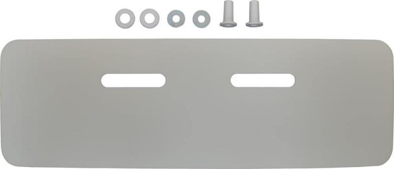 Schalldämmset für Keramik Waschbecken 750x240x5 mm
