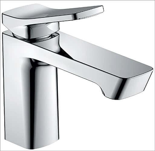 Design Einhebel-Waschtischmischer Serie BW04 chrom