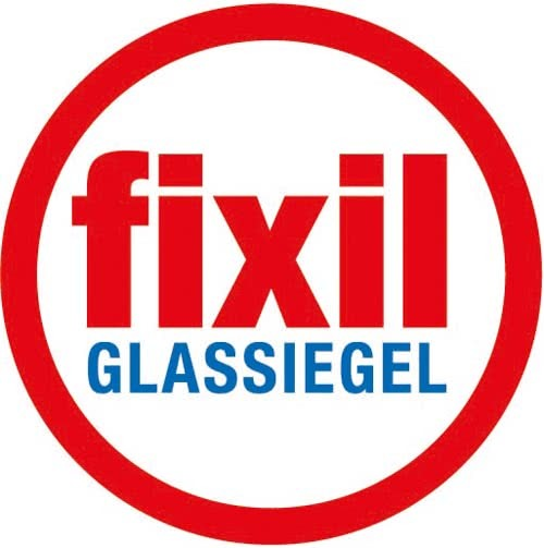 fixil Glassiegel