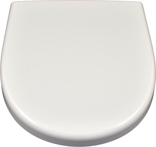 duroplast wc sitz renomed wei. Black Bedroom Furniture Sets. Home Design Ideas