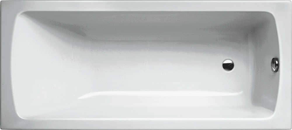Badewanne-aus-Acryl-in-weiss-mit-rechteckiger-Körperform