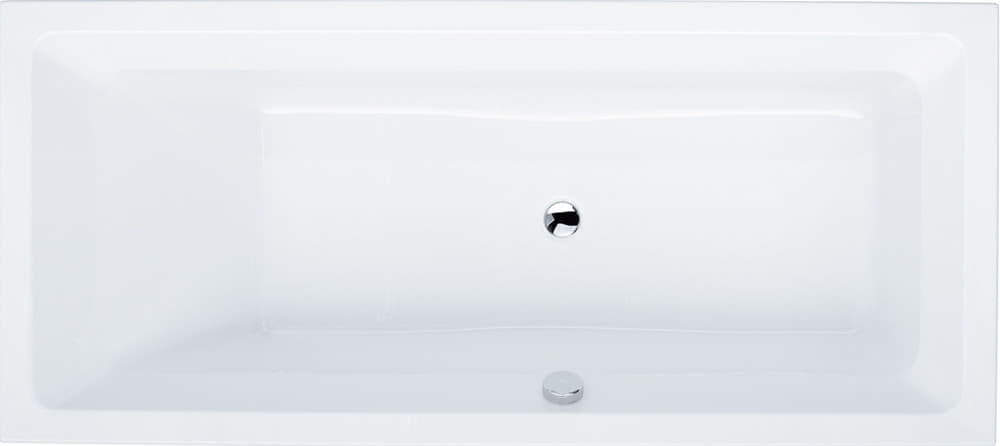 Acryl Korperform Rechteck Badewanne 1800x800x450 Mm Links Rechts