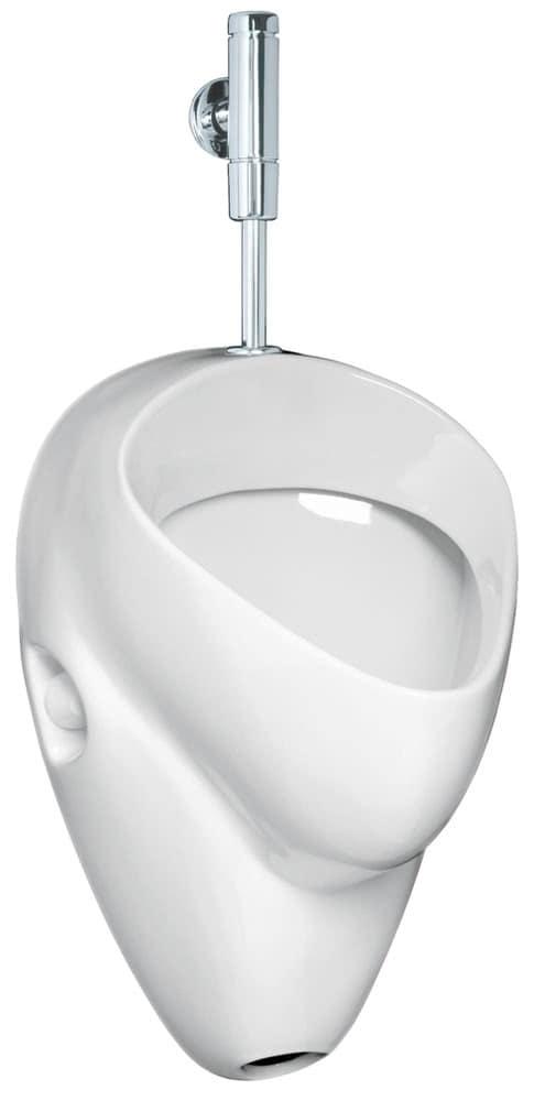 Keramik Urinal Komplett-Set