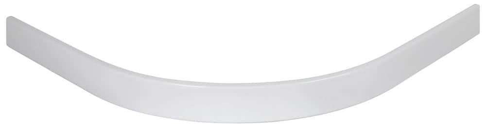 Wundervoll für Schulte Acryl Rund Duschwanne extra flach ohne Wannenträger R  YR17