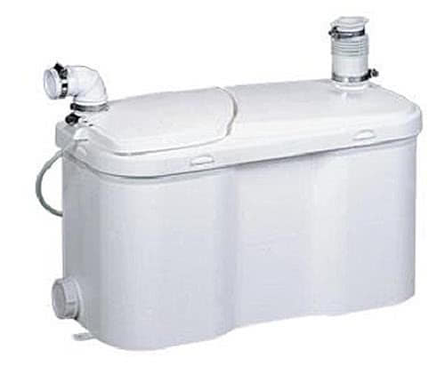 Setma Haushaltspumpe Watersan 4 Fur Heisswasser 90