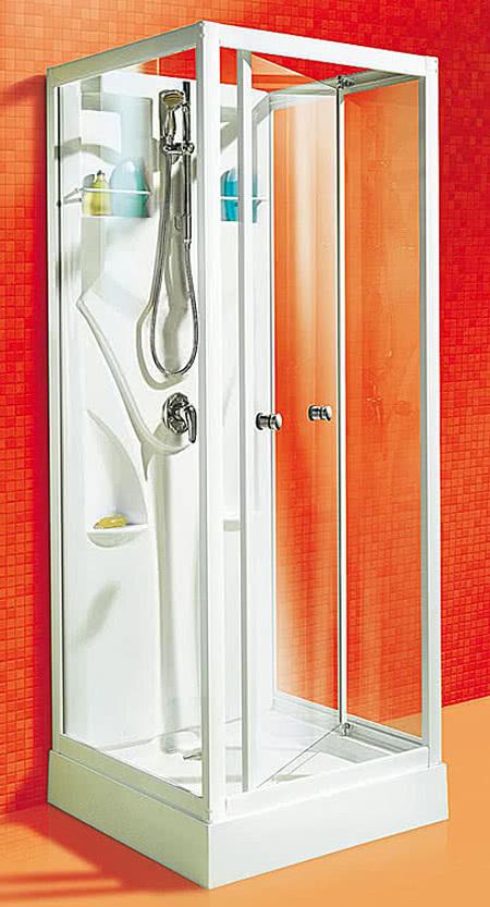 schulte u duschkabine komplettdusche juist 2100 mm hoch. Black Bedroom Furniture Sets. Home Design Ideas