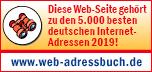 Im Web-Adressbuch für Deutschland