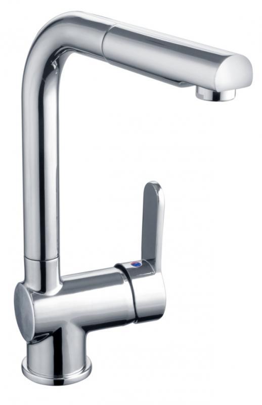 Küchenarmaturen & Wasserhähne Bei Badwelten24.De Kaufen